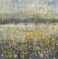 Rain Abstract II Fine-Art Print