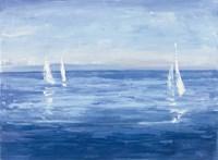 Open Sail Fine-Art Print