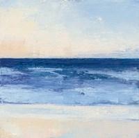 True Blue Ocean II Fine-Art Print