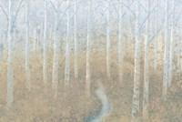 Silver Waters Crop Fine-Art Print