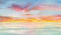 Pastel Sky Fine-Art Print