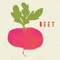Summer Vegetable I Fine-Art Print