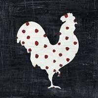 Modern Americana Farm III Fine-Art Print