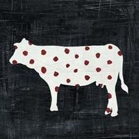 Modern Americana Farm IV Fine-Art Print