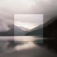 Framed Landscape II Fine-Art Print