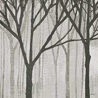 Spring Trees Greystone III Fine-Art Print