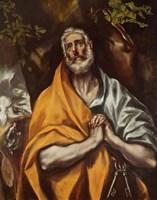 Tears of Saint Peter Fine-Art Print