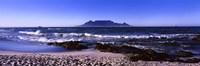 Blouberg Beach, Cape Town, South Africa Fine-Art Print