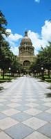 State Capitol Building, Austin, Texas Fine-Art Print