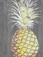Vibrant Pineapple Splendor II Fine-Art Print