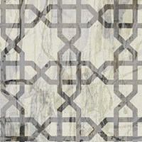 Neutral Metric V Fine-Art Print