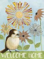 Spring Welcome II Fine-Art Print