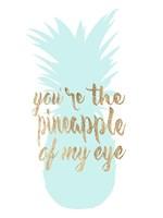 Pineapple Life II Fine-Art Print