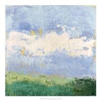Whispers Emerge III Fine-Art Print