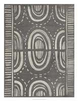 Mudcloth Patterns II Fine-Art Print