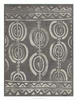 Mudcloth Patterns IV Fine-Art Print