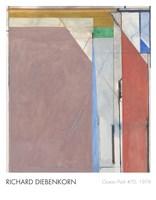 Ocean Park No. 70, 1974 Fine-Art Print