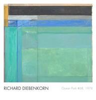 Ocean Park No. 68, 1974 Fine-Art Print