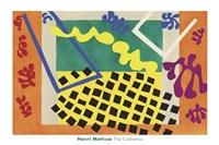 The Codomas, 1947 Fine-Art Print