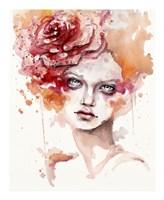 Peaches & Cream Fine-Art Print