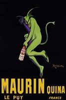 Maurin Quina, ca. 1906 Fine-Art Print