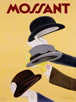 Mossant, 1938 Fine-Art Print