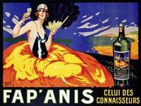 Fap'  Anis, ca. 1920-1930 Fine-Art Print