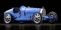 Bugatti 35 Fine-Art Print