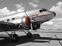 DC-3 Fine-Art Print