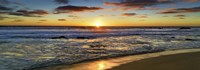 Sunset, Leeuwin National Park, Australia Fine-Art Print
