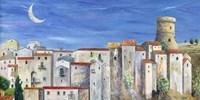 Villaggio Silenzioso Fine-Art Print