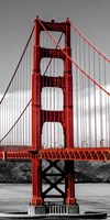 Golden Gate Bridge II, San Francisco Fine-Art Print