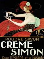Creme Simon, ca. 1925 Fine-Art Print