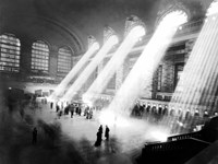 Grand Central Station, New York Fine-Art Print