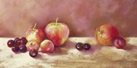 Cherries and Apples (detail) Fine-Art Print