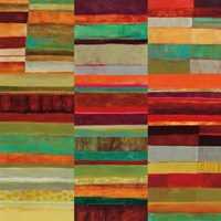 Fields of Color IX Fine-Art Print
