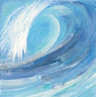 Surfs Up Fine-Art Print