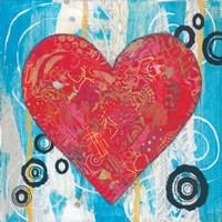 Valentine Fine-Art Print