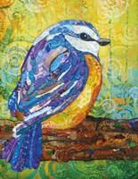 Baby Bird Fine-Art Print