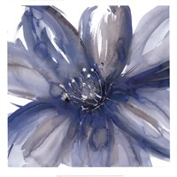 Blue Beauty I Fine-Art Print