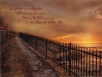 God's Gift Fine-Art Print