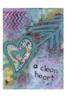 Heart Of God Fine-Art Print