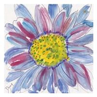 Serene Flower Fine-Art Print