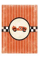 Race Car Nine Fine-Art Print
