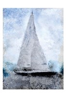 In the Harbor Fine-Art Print