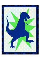 Dinosaur 1 Fine-Art Print