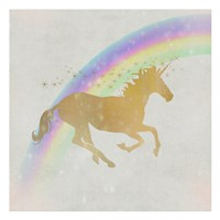 Follow the Rainbow 1 Fine-Art Print