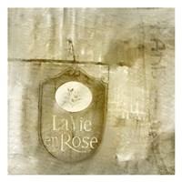 LaVie en Rose Fine-Art Print