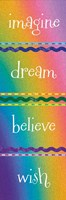 Kid Dreams Rainbow Fine-Art Print