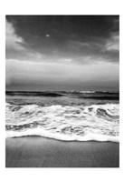 Drama Wave Curl Fine-Art Print